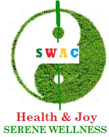 Serene Wellness Logo